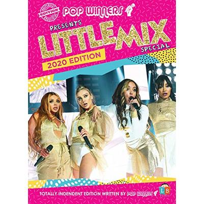 Little Mix by PopWinners 2020 Edition (Annual 2020),Little Brother Books