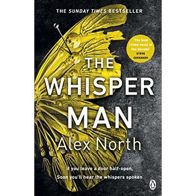 The Whisper Man: The chilling must-read Richard & Judy thriller pick: The chill