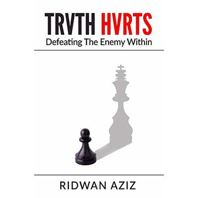 TRVTH HVRTS: Defeating The Enemy Within