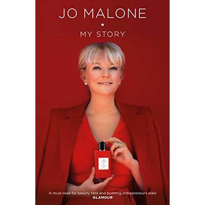 Jo Malone: My Story by Malone, Jo, Paperback Used Book, Acceptable, FREE