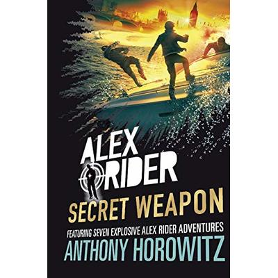 Secret Weapon (Alex Rider)