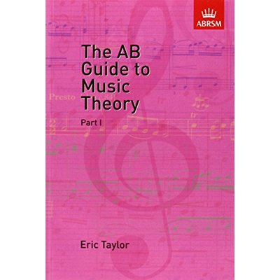 THE AB GUIDE TO MUSIC THEORY VOL 1, unknown, Used; Good Book