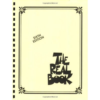 The Real Book – Volume I: C Edition