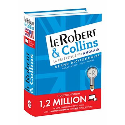Le Robert & Collins Premium by Collectif | Book | condition very good