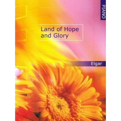 Elgar: Land of Hope and Glory (Piano Solo)