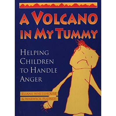 A Volcano in My Tummy: Helping Children to Handle Anger by Eliane Whitehouse.