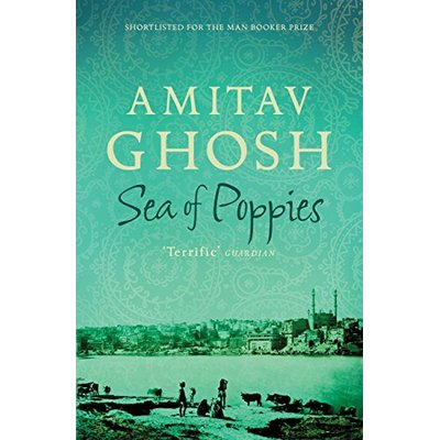 Sea of Poppies by Ghosh, Amitav | Book | condition good