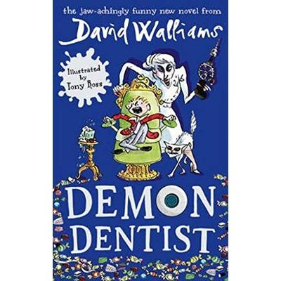 Demon Dentist