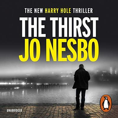 The Thirst: Harry Hole, Book 11
