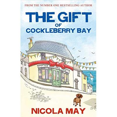 The Gift of Cockleberry Bay: Third in the much loved Cockleberry Bay Series