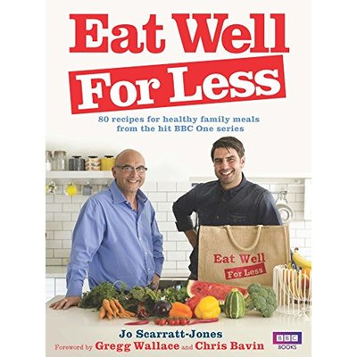 Eat Well for Less