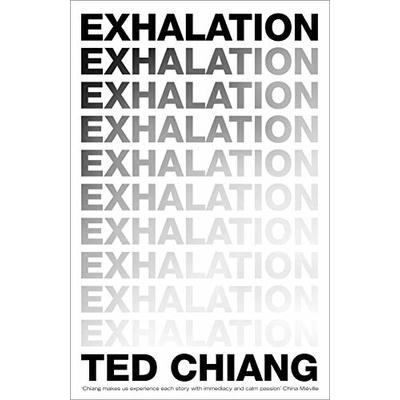 Exhalation by Ted Chiang.