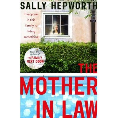 The Mother-in-Law: everyone in this family is hiding something