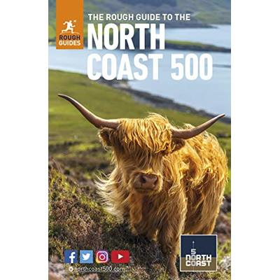 The Rough Guide to the North Coast 500 by Rough Guides 9781789194074 | Brand New