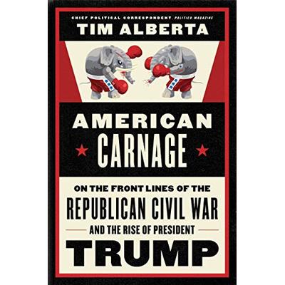 American Carnage: On the Front Lines ( DIgital,2020) love