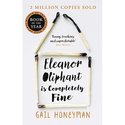 Eleanor Oliphant is Completely Fine (P.D.F Version)