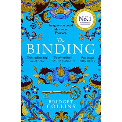 The Binding: THE #1 FICTION BESTSELLER