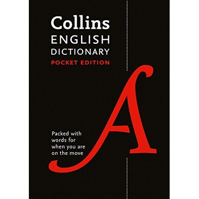 Collins English Dictionary (2018). 438 Pages