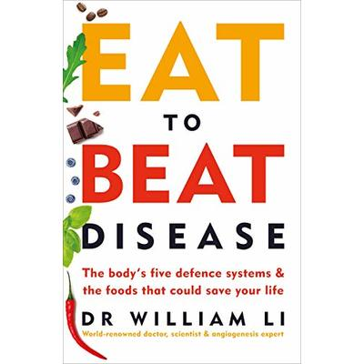 Eat to Beat Disease, How Not To Die, Plant Anomaly Paradox Diet 4 books set NEW