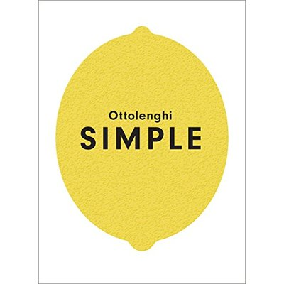 Ottolenghi SIMPLE by Yotam Ottolenghi ~ Hardcover Book ~ New ~ 2018