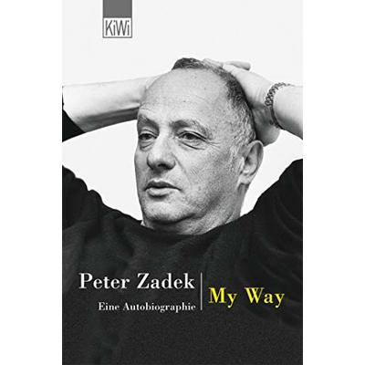 My Way: Eine Autobiographie. 1926- 1969