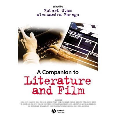 A Companion to Literature and Film (Blackwell Companions in Cultura… Paperback