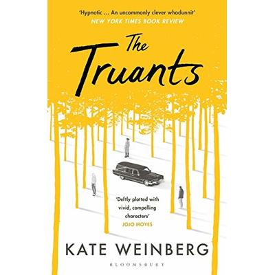 The Truants by Kate Weinberg 9781526600134 (Paperback 2020)