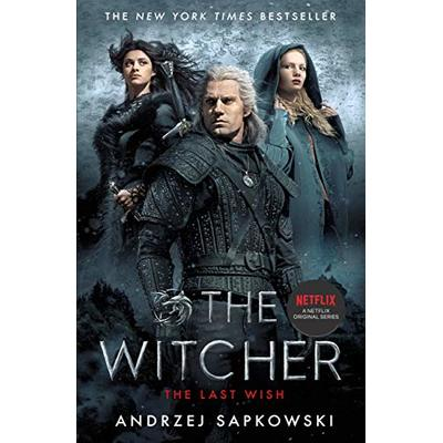 The Last Wish: Introducing the Witcher – Now a major Netflix show