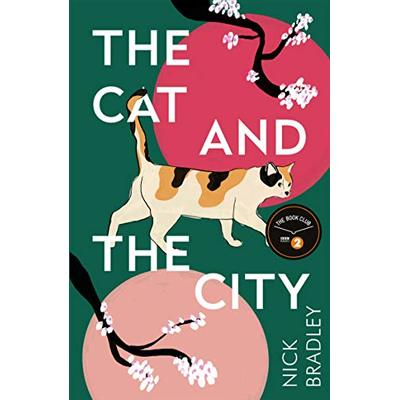 The Cat and The City: A BBC Radio 2 Book Club Pick