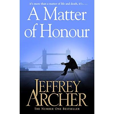 A matter of honour by Jeffrey Archer (Paperback / softback) Fast and FREE P