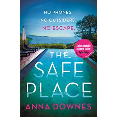 The Safe Place: The most addictive crime thriller of summer 2020