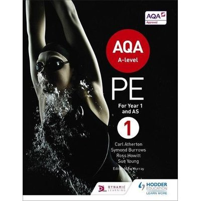 AQA A-level PE Book 1: For A-level year 1 and AS by Young, Sue Book The Cheap