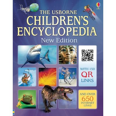 Children's Encyclopedia: 1 (Encyclopedias)