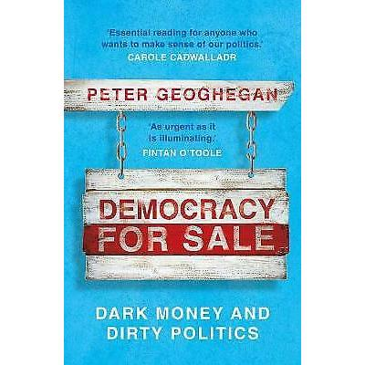 Democracy for Sale – 9781789546033