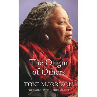 The Origin of Others (The Charles Eliot Norton Lectures)