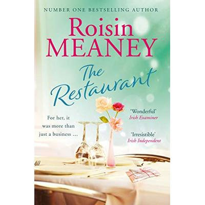 The Restaurant: Is a second chance at love on the menu?