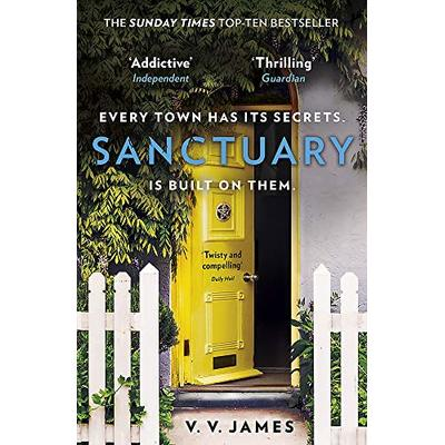 Sanctuary: You'll be shocked by the ending to 2020's most addictive thriller