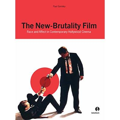 The New Brutality Film: Race and Affect in Contempora… | Book | condition good