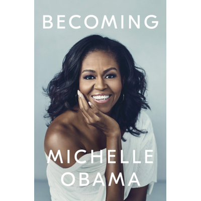 Becoming Hardcover