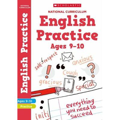 100 English Practice Activities for children ages 9-10 (Year 5). Perfect for Home Learning. (100 Practice Activities)