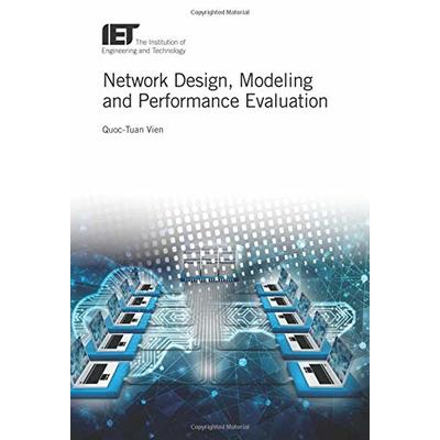 Network Design, Modelling and Performance Evaluation (Telecommunications)