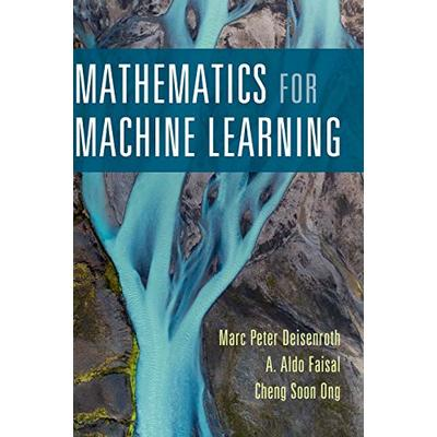Mathematics for Machine Learning