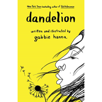Hanna Gabbie-Dandelion (US IMPORT) BOOK NEW
