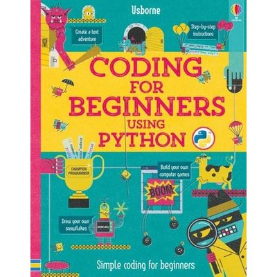 Coding for Beginners: Using Python (Coding for Beginners): 1
