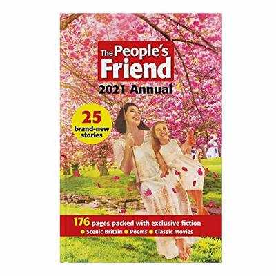 The People's Friend Annual 2021 (Annuals)
