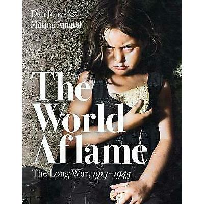 The World Aflame – 9781788547789