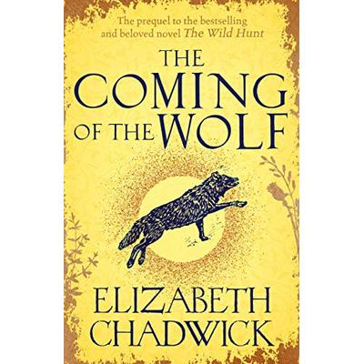 The Coming of the Wolf: The Wild Hunt series prequel