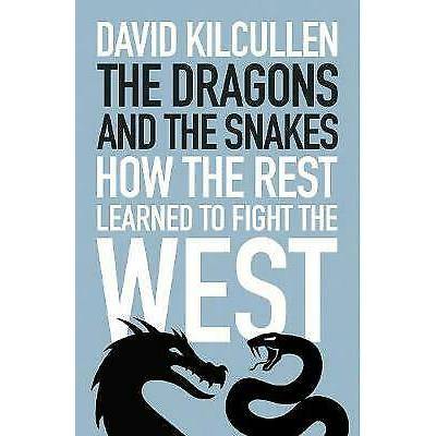 The Dragons and the Snakes – 9781787380981